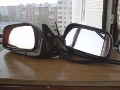 Зеркало заднего вида боковое. Toyota Chaser, SX80, GX81