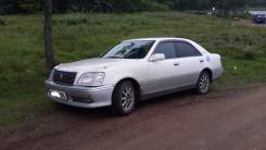 Toyota Crown. автомат, 4wd, 2.5, бензин