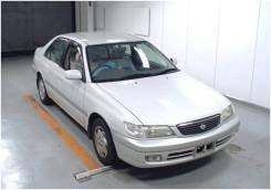 Toyota Corona. ST210, 3S