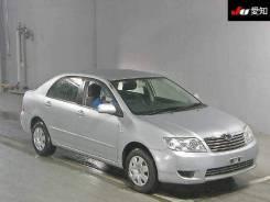 Toyota Corolla. NZE124, 1NZ