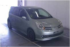 Nissan Note. NE11, HR15