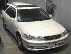 Toyota Mark II Wagon Qualis. MCV25, 2MZ