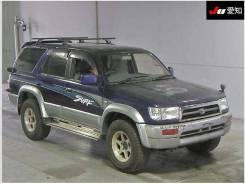 Toyota Hilux Surf. KZN185, 1KZ