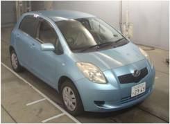 Toyota Vitz. NCP95, 2NZ