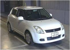 Suzuki Swift. ZD11, M13A
