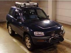 Toyota RAV4. SXA10, 3S