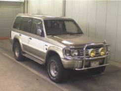 Mitsubishi Pajero. V44W, 4D56