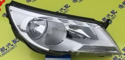 Фара. Volkswagen. Под заказ
