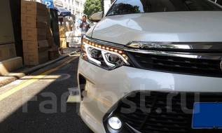 Фара. Toyota Camry, AVV50, ACV51, ASV50, ASV51, GSV50. Под заказ