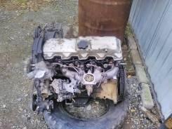 Двигатель в сборе. Toyota Hiace, LY111 Двигатель 2L