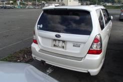 Дверь багажника. Subaru Forester, SG5, SG9