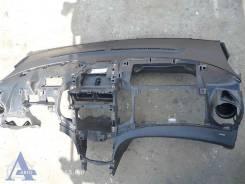 Панель приборов. Chevrolet Aveo, T300