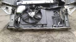 Рамка радиатора. Nissan Note