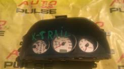 Панель приборов. Nissan X-Trail, NT31, TNT31 Двигатели: MR20DE, QR25DE