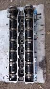 Головка блока цилиндров. Toyota Crown, JZS131, JZS130 Двигатели: 1JZGE, 1GGZE