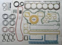 Ремкомплект двигателя. Komatsu PC220 Двигатель 6D105