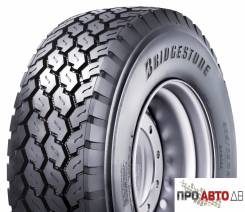 Bridgestone M748. Всесезонные, 2015 год, без износа