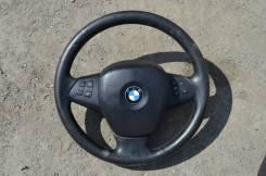 Руль. BMW X5, E70