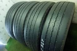 Bridgestone Duravis R205. Летние, 2011 год, износ: 40%, 4 шт