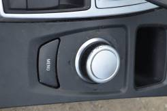 Аудио-видео система. BMW X5, E70