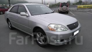 Toyota Mark Grand 2002 года 4WD за 1300 рублей в сутки. Без водителя