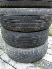 Bridgestone. Летние, 2007 год, износ: 20%, 5 шт