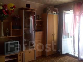 4-комнатная, улица Гагарина 21. 66- квартал, агентство, 80 кв.м.