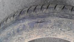 Dunlop Grandtrek PT2. Летние, износ: 10%, 1 шт