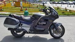 Honda ST 1100. 1 100 куб. см., исправен, птс, с пробегом