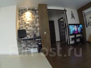 2-комнатная, улица Ладыгина 2д. 64, 71 микрорайоны, частное лицо, 65 кв.м. Интерьер