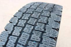 Bridgestone Blizzak W969. Зимние, без шипов, 2013 год, износ: 10%, 1 шт