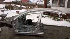 Стойка кузова. Nissan Teana, J31