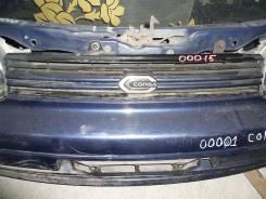 Решетка радиатора. Toyota Corsa