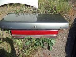 Крышка багажника. Toyota Corona, CT170, AT170, ST170