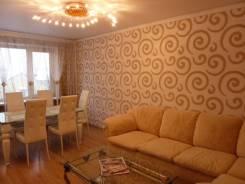 3-комнатная, Тушканова,6. Силуэт, 67,0кв.м.