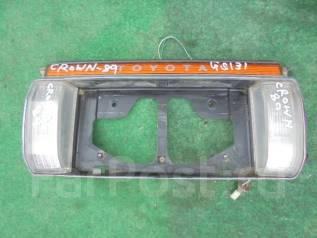 Вставка багажника. Toyota Crown, GS131
