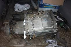 Раздаточная коробка. Mitsubishi Pajero, V75W, V65W