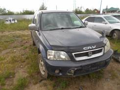 Honda CR-V. GFRD15205462, B20B