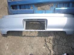 Бампер задний Toyota Carina ED ST202