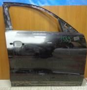 Audi q5 дверь передняя правая 2008