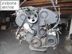 Двигатель Hyundai Sonata V 2001-2005 (G6BA)