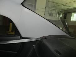 Накладка на стойку. Kia Rio