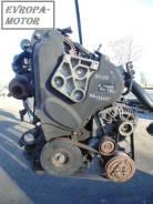 Двигатель Renault Megane II 2002-2009 1.9TDi
