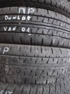 Dunlop Van Custom. Летние, износ: 20%, 2 шт