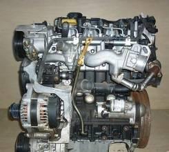 Двигатель в сборе. Chevrolet Captiva, C140, C100 Двигатели: A, 24, XE, LE5