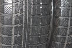 Toyo Winter Tranpath MK4. Зимние, без шипов, 2010 год, износ: 10%, 4 шт