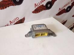 Блок управления airbag. Honda CR-V, RD7, RD6, RD5 Двигатели: K20A, K24A