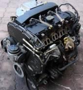 Двигатель в сборе. Chevrolet Spark, M300