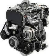 Двигатель в сборе. Chevrolet Trax