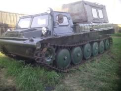 ГАЗ 71. Продаётся гусеничный плавающий вездеход газ-71, 1 500 кг., 3 500,00кг. Под заказ